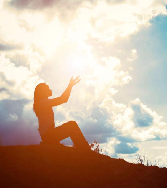 Meditação Online com Maurício Bastos